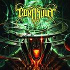 CONTINUUM [CA] The Hypothesis album cover
